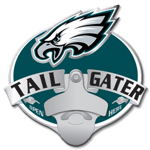 Philadelphia Eagles Tailgater Hitch Cover Class III