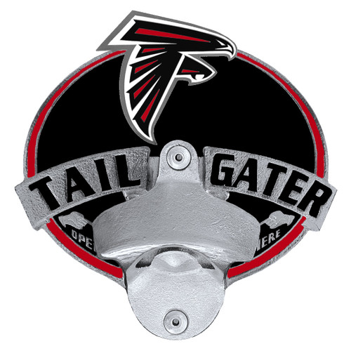 Atlanta Falcons Tailgater Hitch Cover Class III
