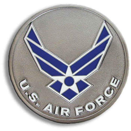Air Force Hitch Cover