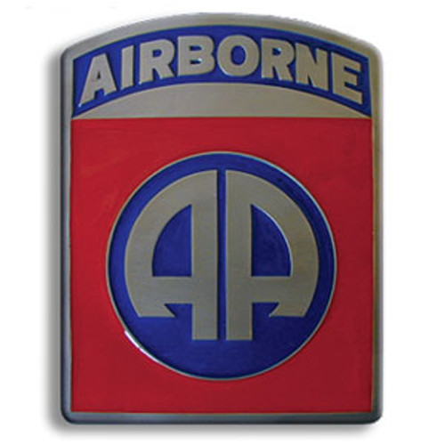 Airborne Hitch Cover