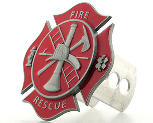 FireFighter Cross Hitch Cover