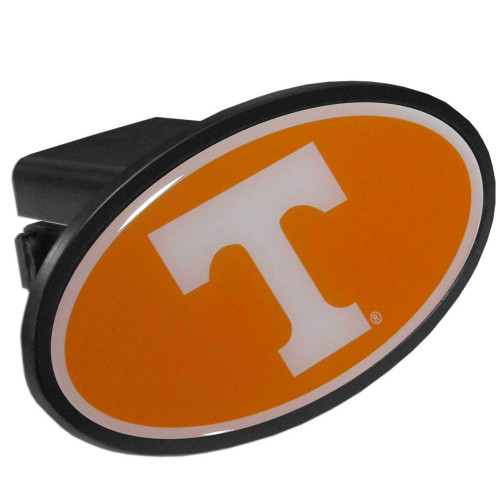 Tennessee Volunteers  Hitch Cover Class III Plastic