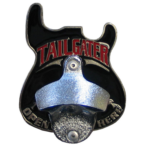Guitar Tailgater Hitch Cover
