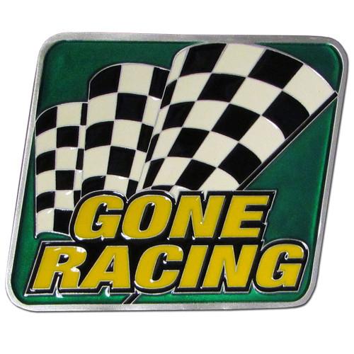 Gone Racing Hitch Cover Class III