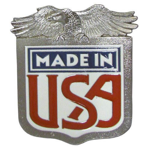 Made In USA Hitch Cover