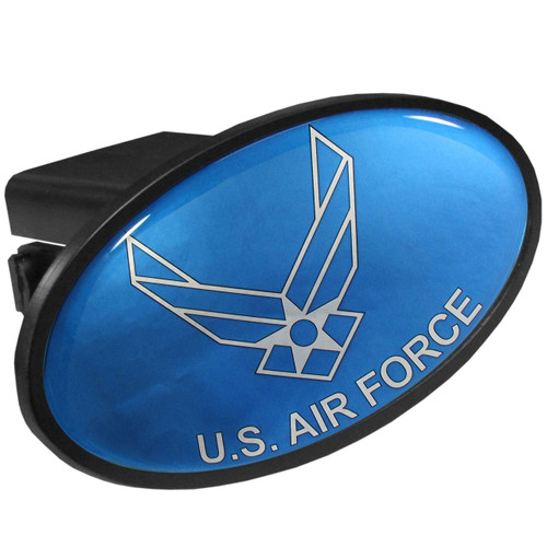 Air Force Plastic Hitch Cover Class III