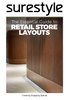 """Add your copy of our latest E-Book """"The Essential Guide to Retail Store Layouts"""" to your cart to download."""