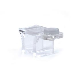 Flexiwall 50 Shelf Bracket Clip Single