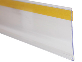Data Strip 48mm x 1200mm Clear