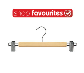 Beech Clip Hanger