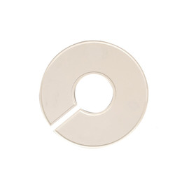 Size Divider White Unprinted Blank 40mm ID