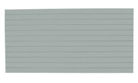 Slatpanel Coloured Landscape 2400x1200 150mm Ali insert