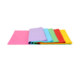 Tissue Paper Rainbow 500mm x 750mm 480 Sheets