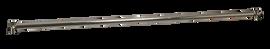 Oval Bar Rack Crossbar Chrome