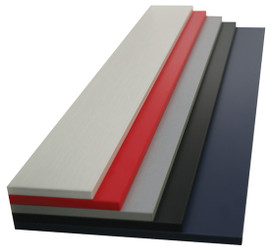 FlexiPlus Infill Panel Plain 900mm Coloured