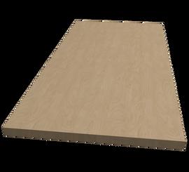 FlexiPlus Full Shelf 25mm x 450mm x 900mm Coloured