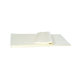 Tissue Paper Recycled White 400mm x 660mm 500 Sheets
