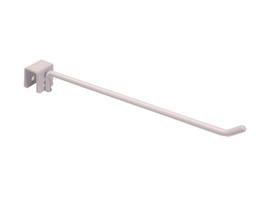 Flexiwall Prong Hook 250mm White