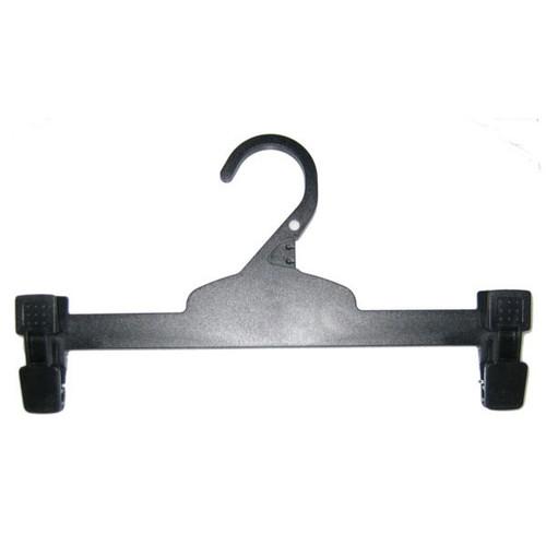 Clip Hanger Plastic 280mm Black