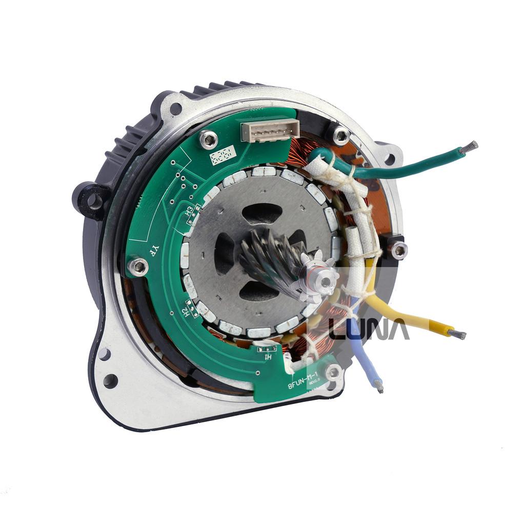 BBS02 Motor Core