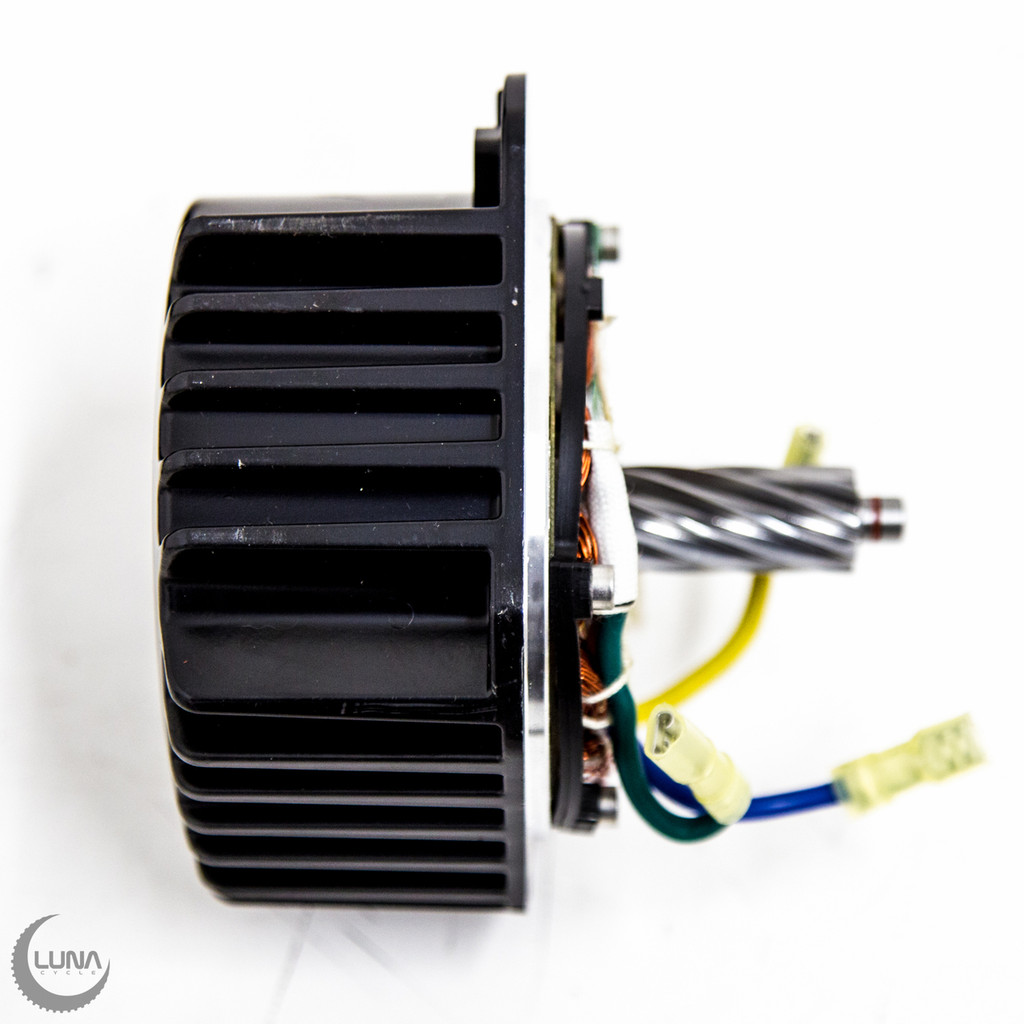 BBSHD Motor Core Version A