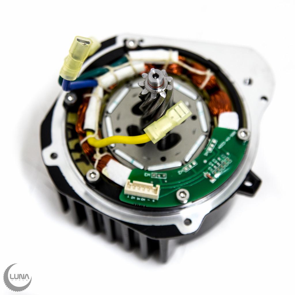 BBSHD Motor Core Version B