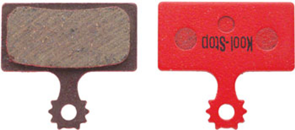 Kool-Stop Disc Brake Pad for Shimano 2011 XTR