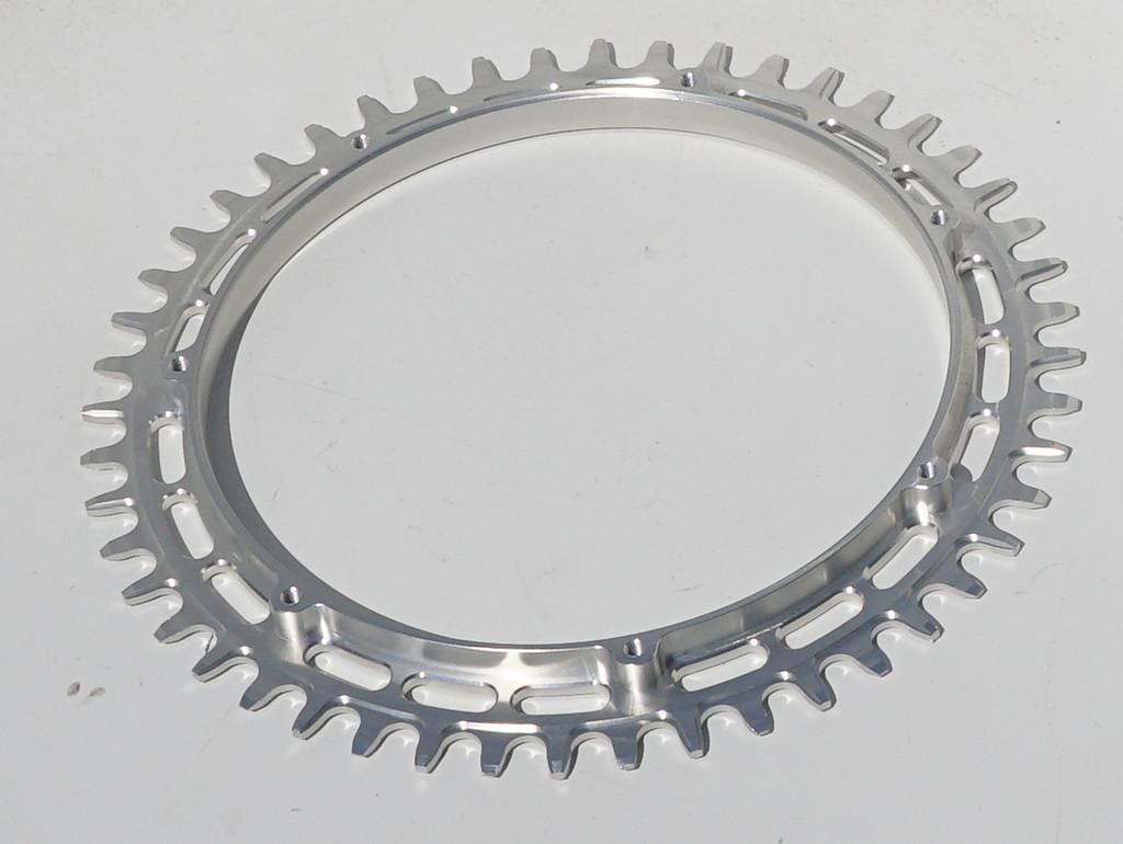 Luna Eclipse BBSHD Chain Ring (Sprocket Only)