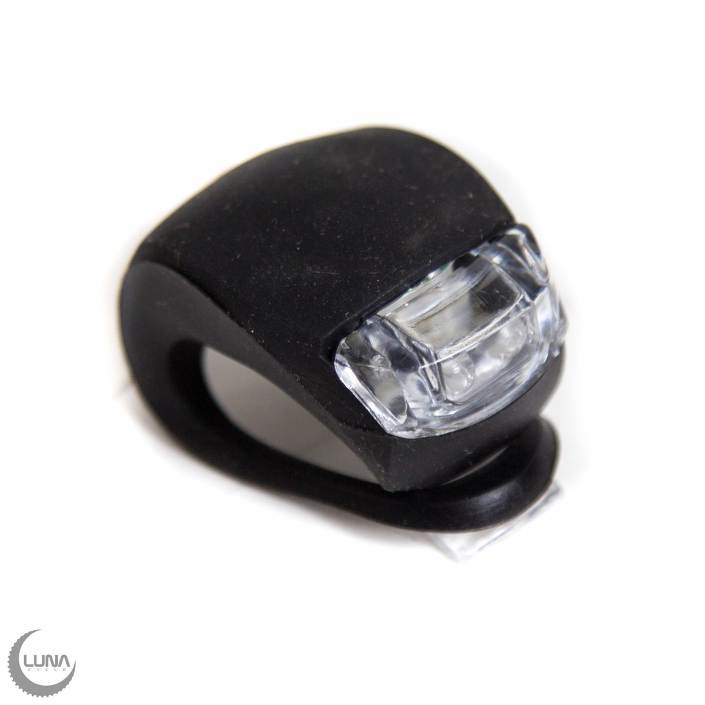 Easy Wrap LED Light for Front and Rear