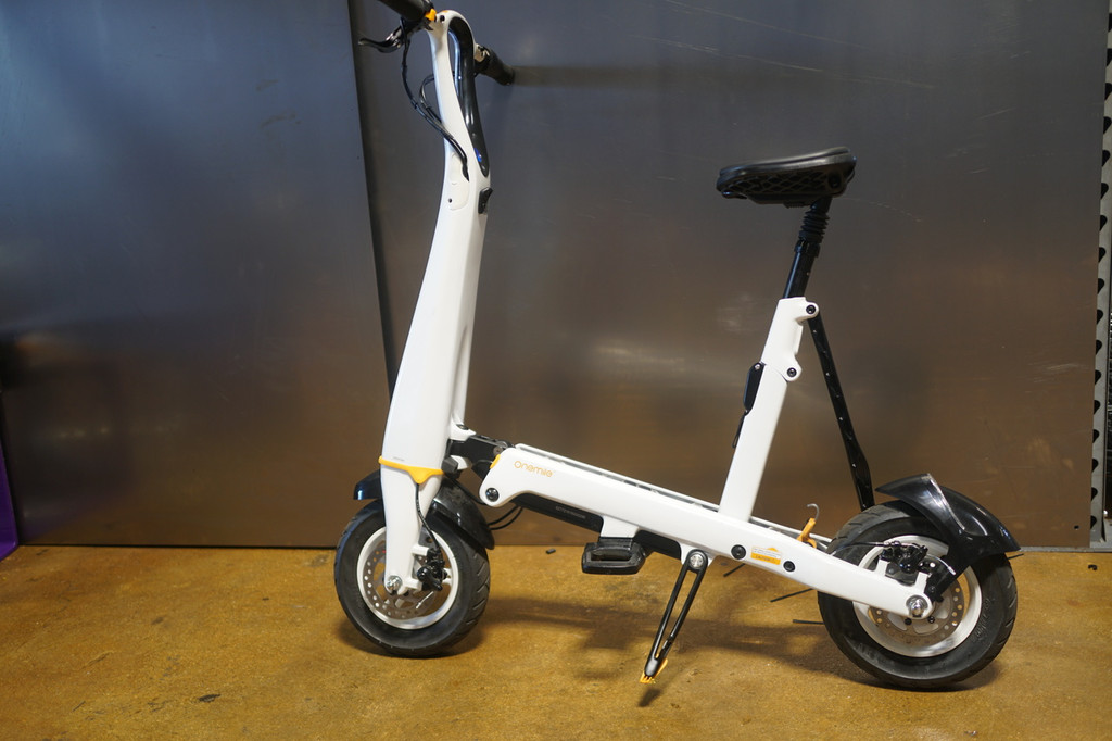 One Mile Scooter
