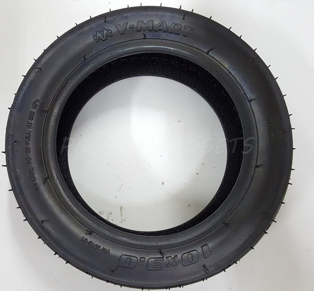 3.0 inch Fat Tire for Apocalypse / Super Scooter