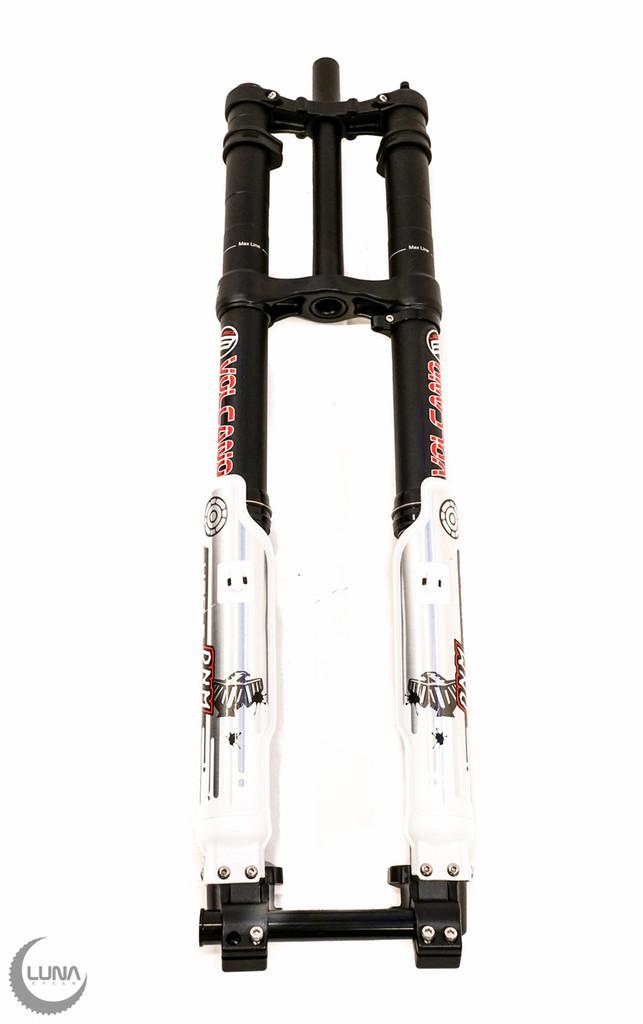 DNM Volcano USD-8S Mountain Bike Fork