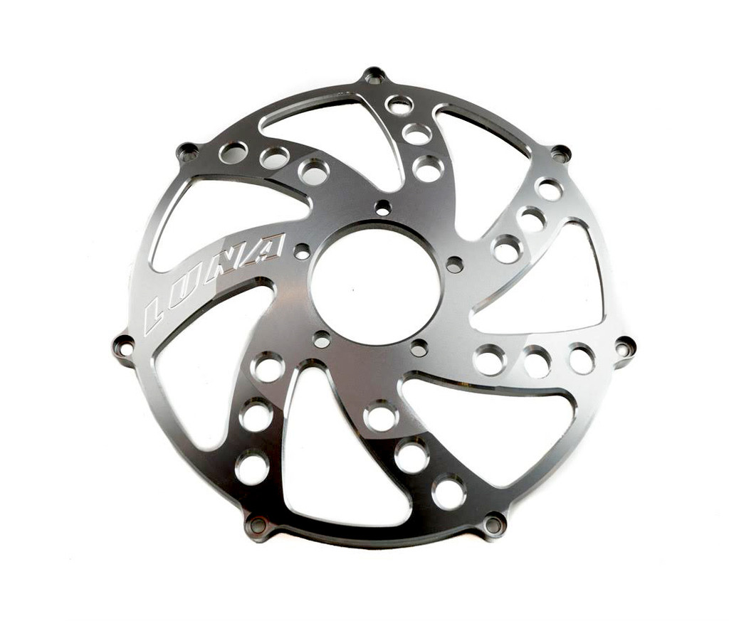 Luna Eclipse Chain Ring For the BBSHD (Face Only)