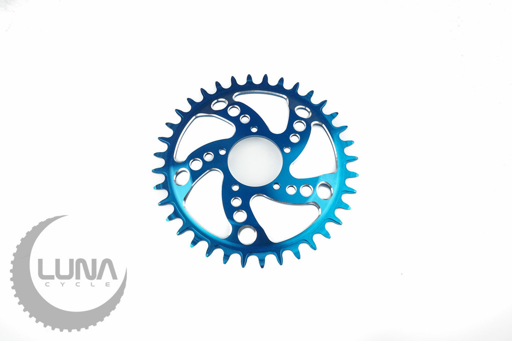 Luna One BBSHD 36 Tooth Chainring