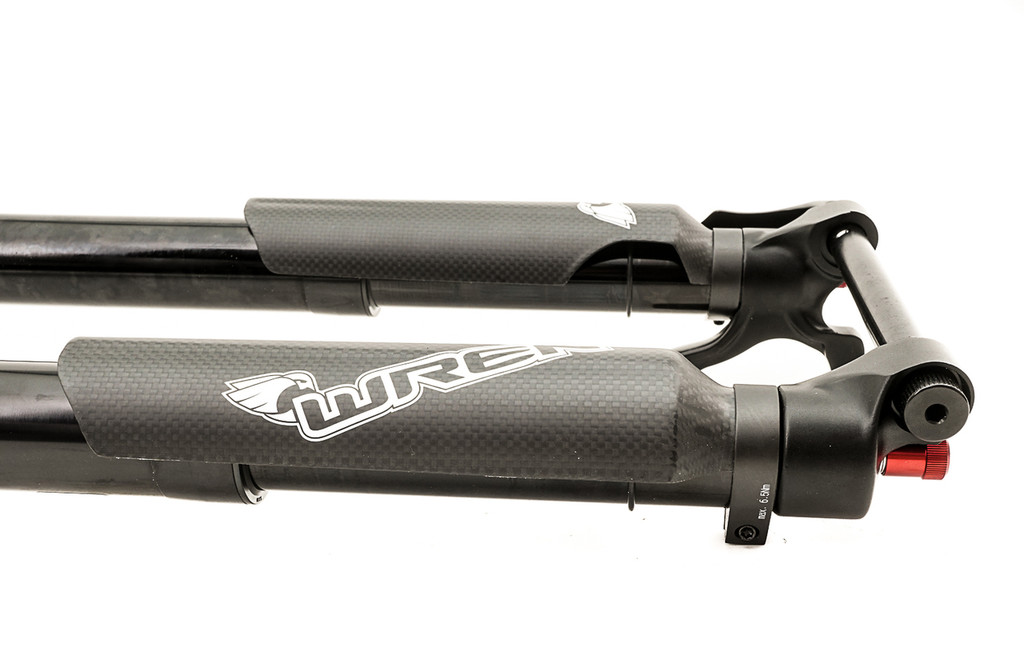 Wren Inverted FAT Suspension Fork