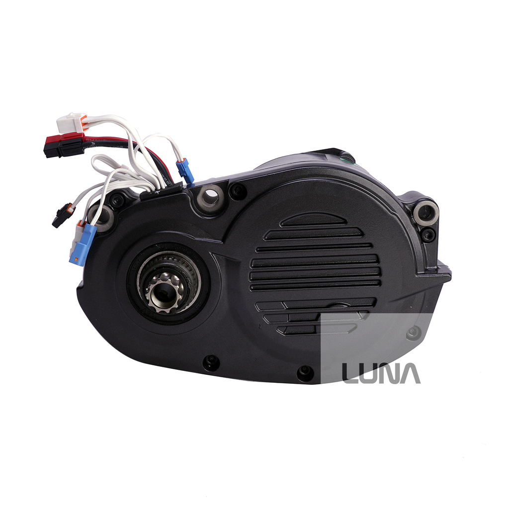 BAFANG ULTRA MAGNESIUM MOTOR Ebike Mid Drive