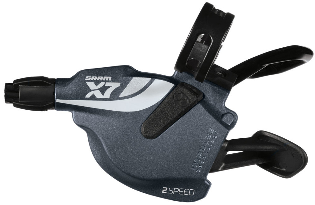 Sram X7 2 speed shifter