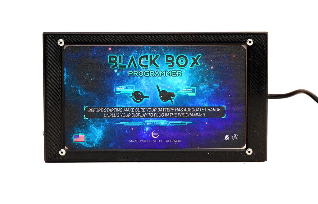 Luna Black Box BBSHD / BBS02 Programmer