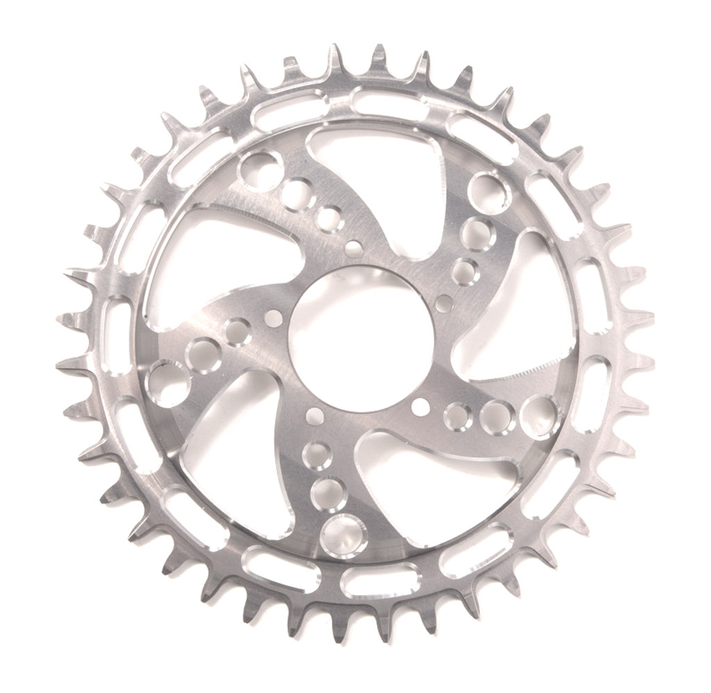 Luna Eclipse 40 Tooth One Piece ChainRing