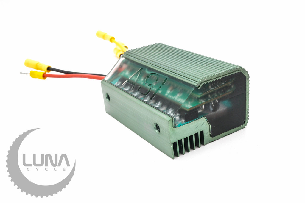 ASI BAC 800 Controller 72v Version