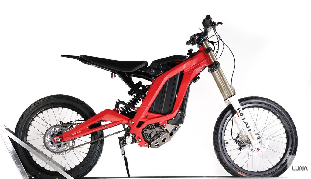 Sur-Ron Super Moto Conversion  Kit