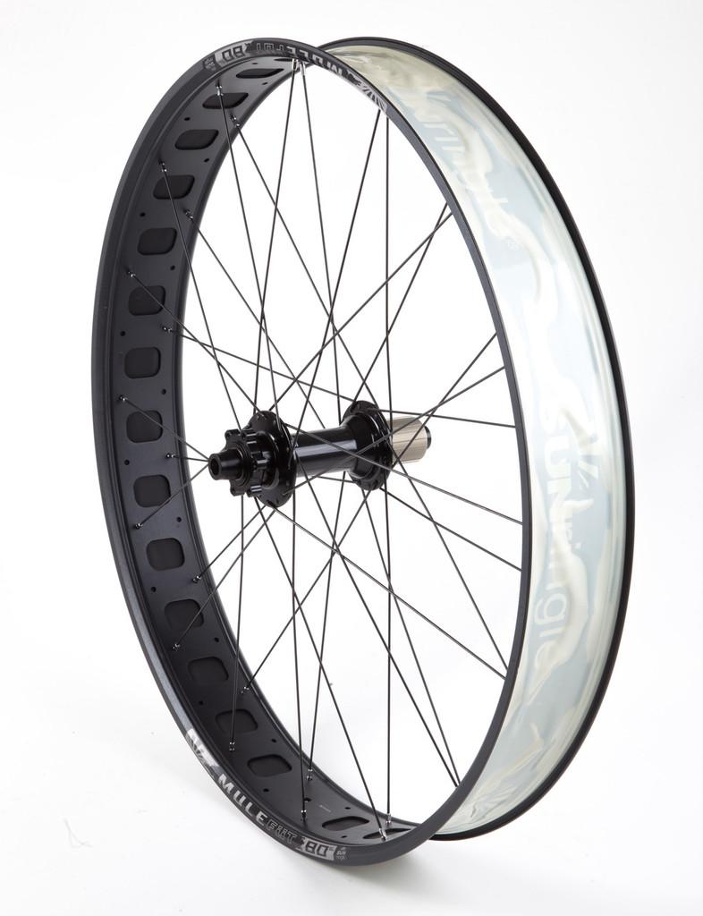 Luna Cycle Sun Ringle Mulefüt 80SL Fat Wheel Back Rim with 177mm Thru Axel