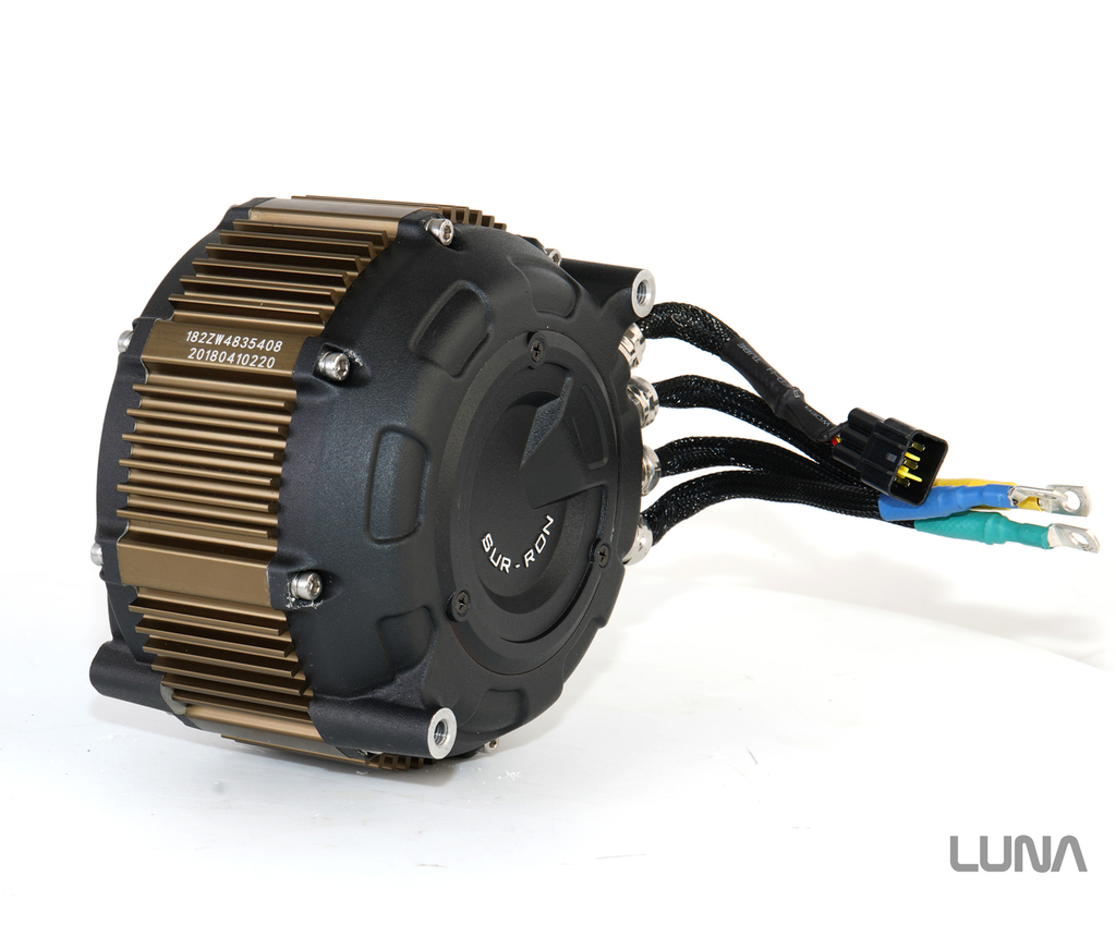 Sur-Ron Replacement Motor
