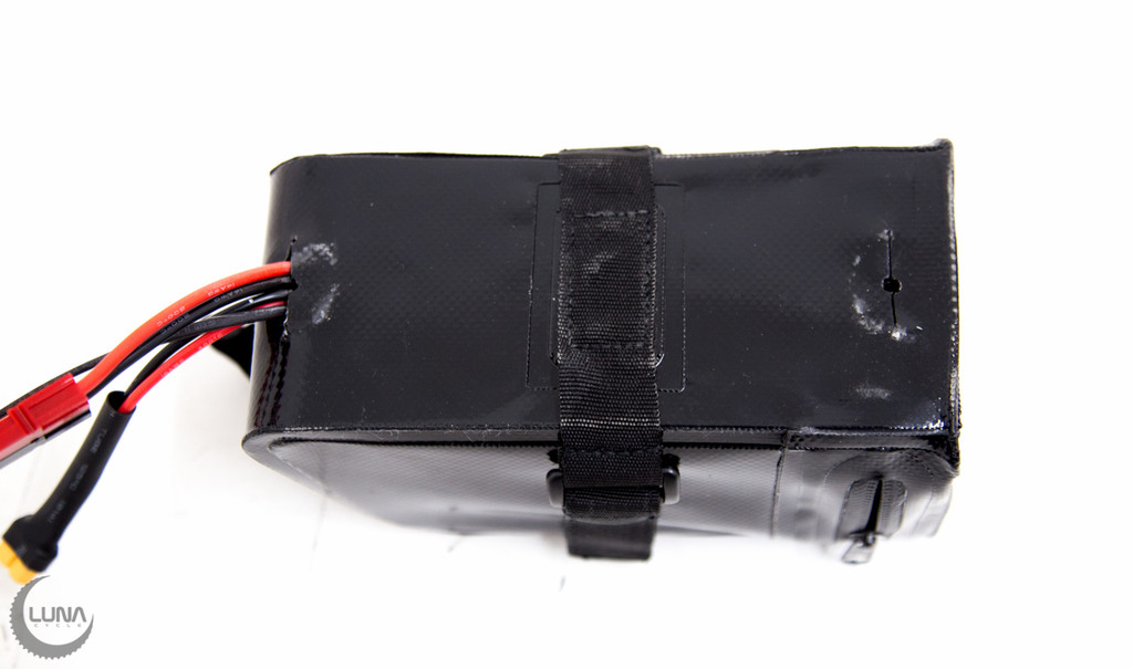 Luna Mighty Mini Battery Bag