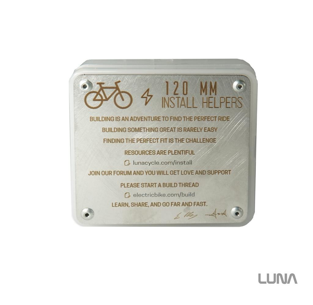 Luna Install Helpers