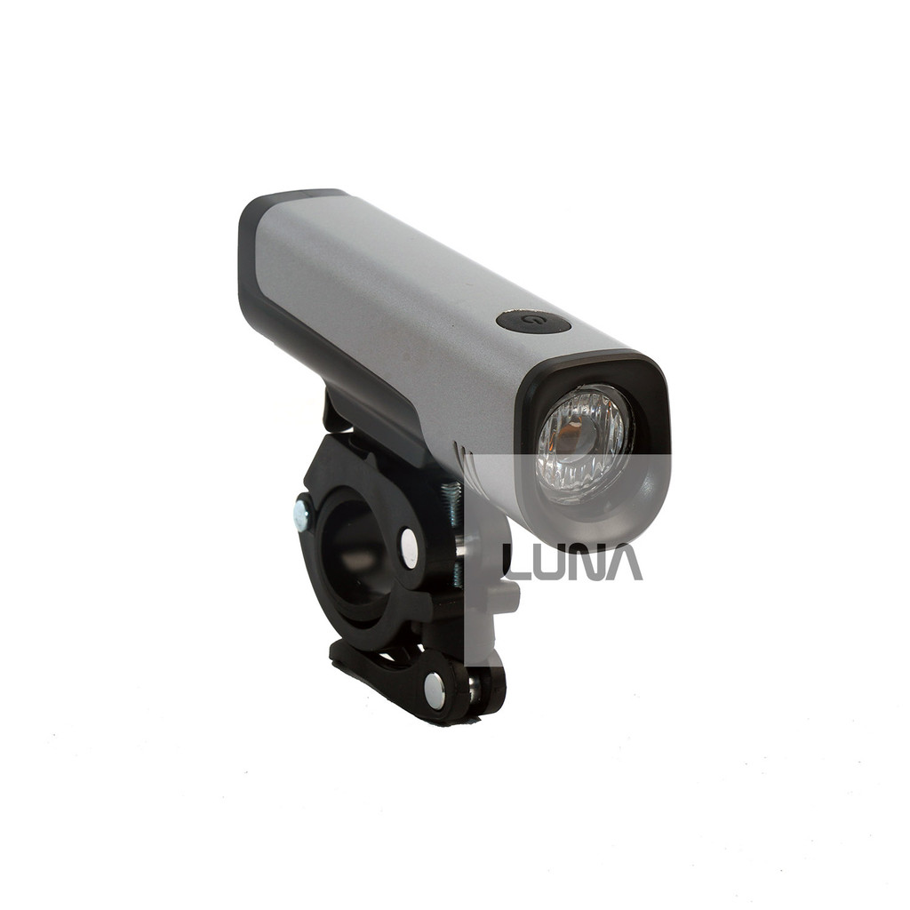 Luna Cycle Rechargeable High Lux Front Light