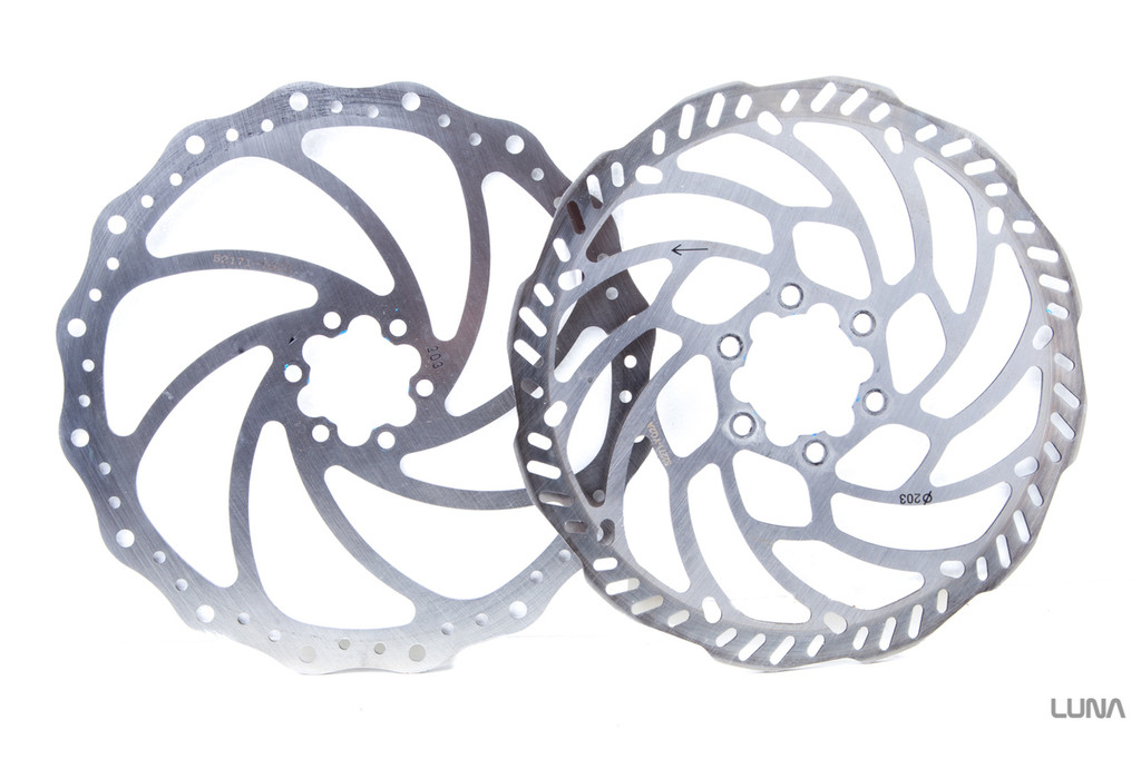 Sur-Ron Stock Replacement Rotor