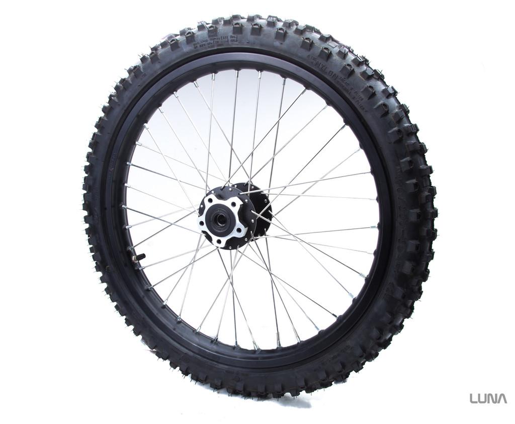 Sur-Ron Stock Built Replacement Wheel Set