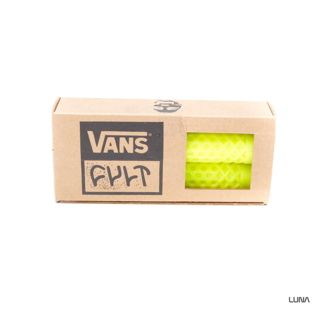 VANS x Cult BMX Bicycle Grips
