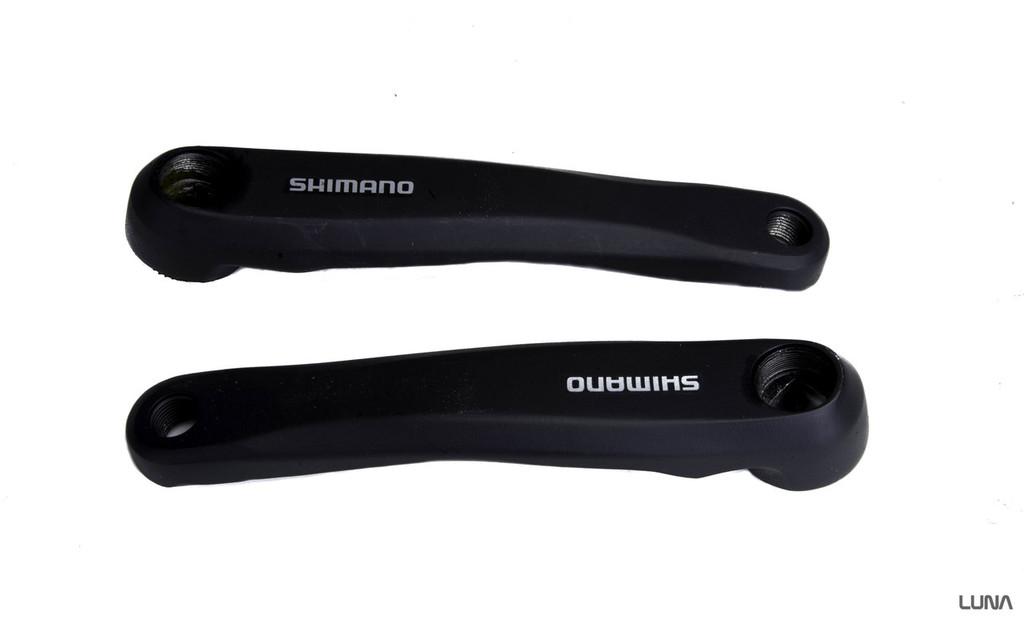 Bafang Compatible SHIMANO Crank Arms